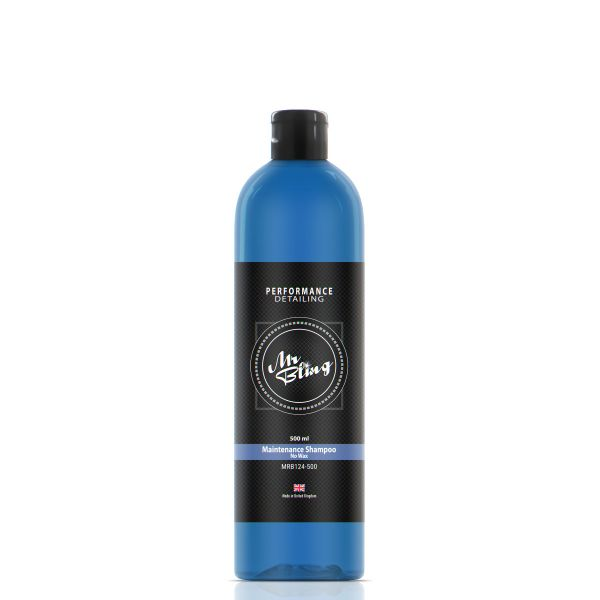 Maintenance Shampoo 500ml